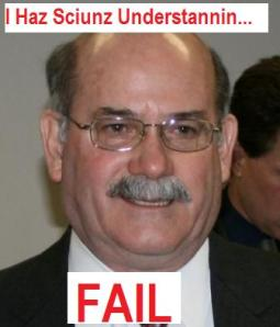McLeroy Fail