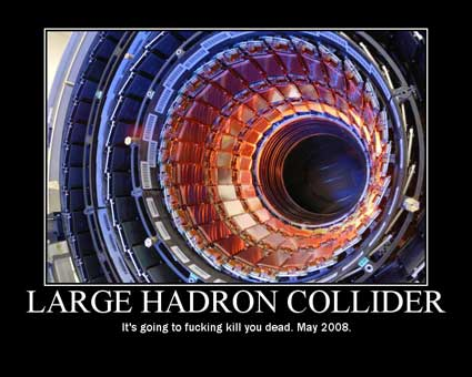 Large Hadron Collider Breaks High-Energy Physics Record ...