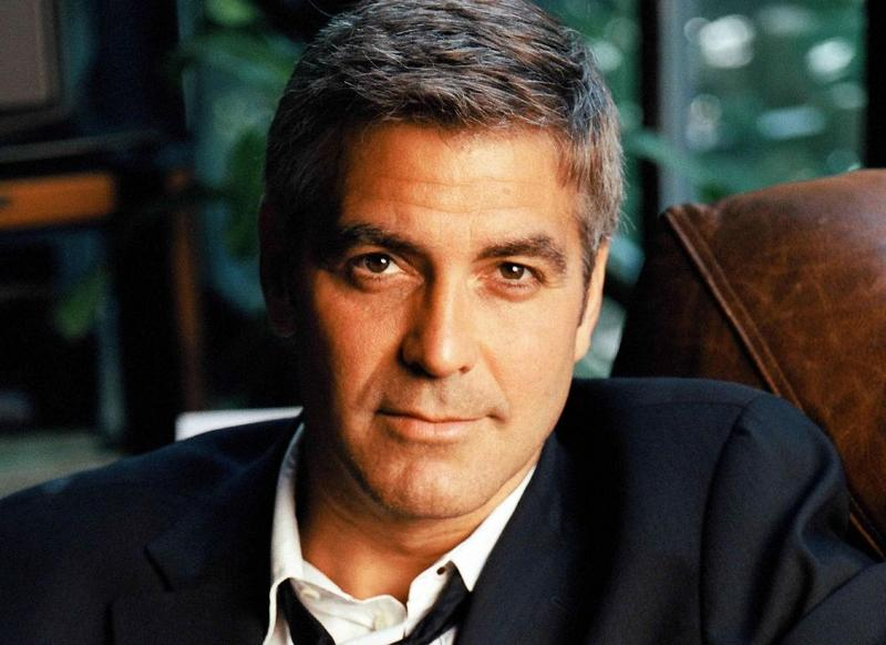 George Clooney on why he's an atheist/agnostic