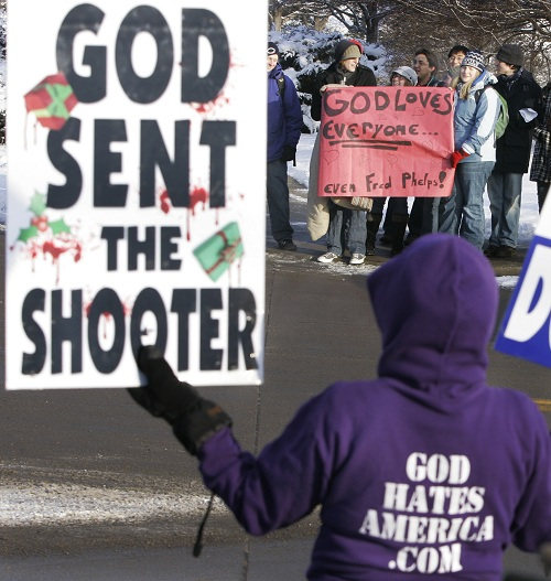 Omaha, Neb., Monday, Dec. 10, 2007. (AP Photo/Charles Rex Arbogast)