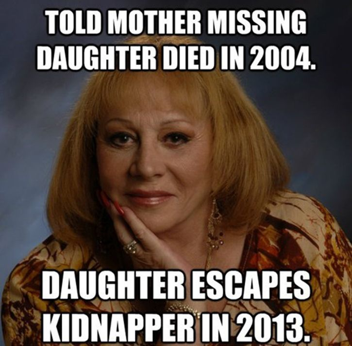 Sylvia Browne Was The