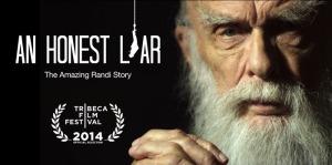 An Honest Liar Film Festival