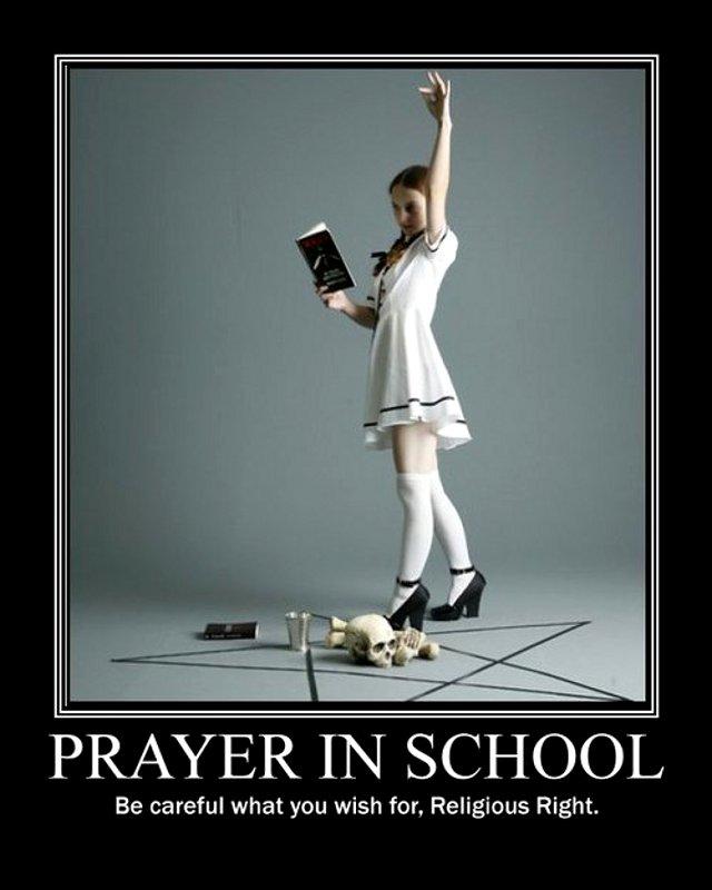 Satanic Temple Convinces Florida School District That